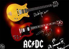 AC ⚡ DC