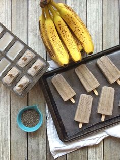 How to make banana c