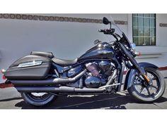 2013 Suzuki Boulevard C90T B.O.S.S.  #motorcycle   Holy smoke... what a good looking bike!!