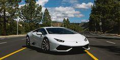 Cars Gallery | Lamborghini | Huracan | White | Forgiato