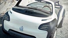 Car Enthusiast Blog Creates an Apple iCar Feature List | Mac|Life