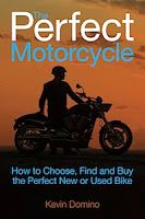 How to Buy the Best Motorcycle Gear by Kevin Domino - Cycle Trader Insider - Motorcycle Blog by Cycle Trader