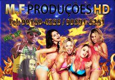 M.F Produções HD