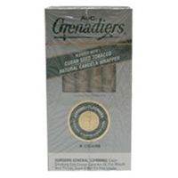 Antonio y Cleopatra Grenadier Light - Pack