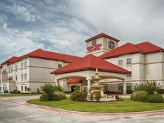 Greenville (TX) Best Western Plus Monica Royale Inn and Suites United States, North America Best Western Plus Monica Royale Inn and Suites is conveniently located in the popular Greenville area. Both business travelers and tourists can enjoy the hotel's facilities and services. 24-hour front desk, facilities for disabled guests, express check-in/check-out, Wi-Fi in public areas, car park are there for guest's enjoyment. Guestrooms are fitted with all the amenities you need for...