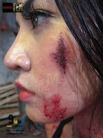 special makeup effects indonesia 3