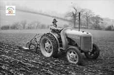 It's all about farming! Read the story of farming. Vintage Tractors, Old Tractors, Vintage Farm, Agriculture Tractor, Farming, White Tractor, My Land, Yorkshire, Competition