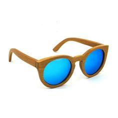 Bamboo Style Women Sunglasses I