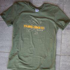 12th Annual Shirt