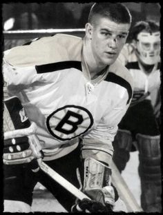Boston Bruins. Bobby Orr