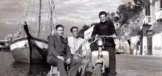 1953 - Ischia, Riva Destra