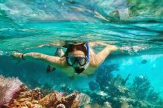 One day Phu Quoc Snorkeling ~ Phu Quoc Island tours.
