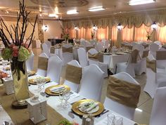 Chagall « Midrand Conference Centre Conference, Centre, Table Settings, Reception, Villa, Wedding, Inspiration, Valentines Day Weddings, Biblical Inspiration