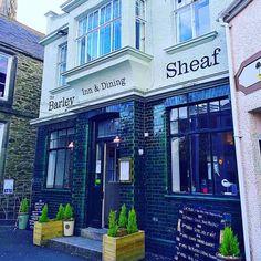 The Barley Sheaf