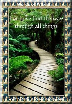 Love will always find a way ... it may not be in the time that YOU initially want, but it WILL happen in it's OWN time, which ultimately will be the RIGHT time. Don't rush it. Let it happen naturally & God will guide your path to all your heart desires & it will be wonderful.