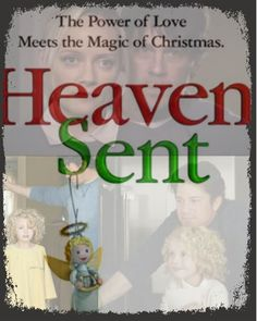 🌠 Will be airing the wonderful Christmas movie .🎄Heaven Sent 🎄 with and more! November 2019 at pm ET. directed by michaellandonjr written by .