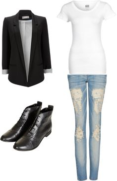 """""""TV Series- 90210- Kelly Taylor"""" by stylefromthesticks on Polyvore"""