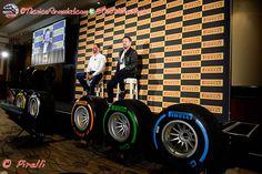 Hembery (Pirelli): «Una estrategia de tres paradas parece ser la mejor opción»