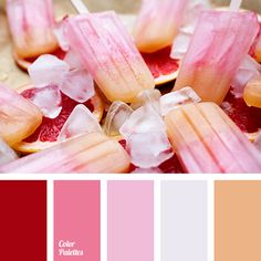 Color Palette #2981 | Color Palette Ideas | Bloglovin'