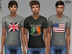 Sims 4 CC's - The Best: Frauen Kleidung / Women Clothing
