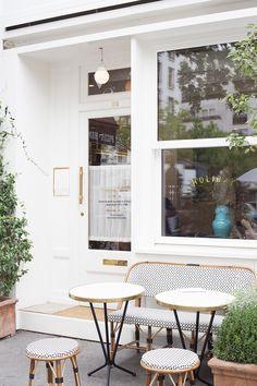 Holiday Café Paris - Heju