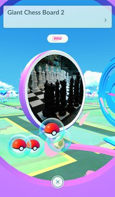 Pin for Later: 16 Pokémon Go Tips That Will Make You the Ultimate Master Visit PokéStops over and over again. Giant Chess, Tech Hacks, Pokemon Go, Hilarious, Funny, Photo Galleries, Make It Yourself, How To Make, Tips