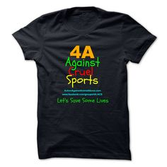 4A - Against Cruel Sports - Action Against Animal Abuse T Shirt, Hoodie, Sweatshirt