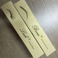 When we face to choices of paper material of Lash+, we had hesitated to choose Pearlescent paper, because it's with high cost and more soft compared with card paper.  When I saw the samples from printing factory, I had a decision. We must choose Pearlescent paper because, It's really soooo beautiful! We believe it will attract lady's eyes when it's displayed on the showcase or internet.