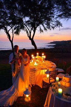 フォーシーズンズ・リゾート・ラナイ・アット・マネレ・ベイ | Four Seasons Resort Lana'I At Manele Bay WEDDING,- EARTH COLORS