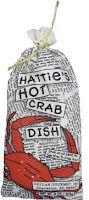 Gullah Gourmet - Hattie's Hot Crab Dish