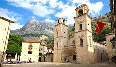 Собор Святого Трифона в Черногории