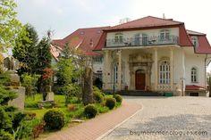 Miasta Boleslawiec Ceramic Shops
