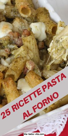 Good Food, Yummy Food, Tasty, Crepes, Baked Mac And Cheese Recipe, Pizza, Antipasto, Pasta Dishes, Italian Recipes