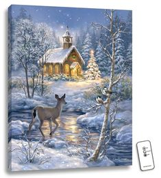New Snap Shots christmas scenes Popular 'Tis of which time of the year once again! That Holiday, we all plan to be more than simply your ticketing partner. Christmas Scenery, Christmas Pictures, Christmas Art, Xmas, Western Christmas, Christmas Central, Illustration Noel, Christmas Illustration, Winter Painting
