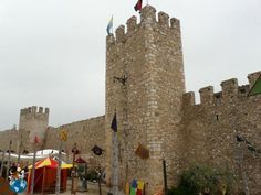 Feria medieval de Montblanc