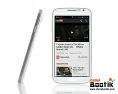DOOGEE Voyager DG300 5 Inch Android 4.2 Phone - 960x540 QHD IPS Screen, 1.3GHz Dual Core CPU (White) #androidphone #smartphone