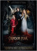 Télécharger Crimson Peak Film Complet