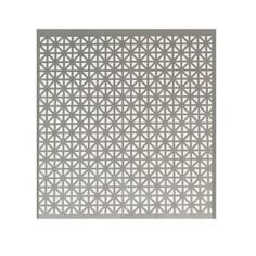 Perforated Metal Sheets sold at Home Depot! MD Building Products 36 in. x 36 in. Union Jack Aluminum in at The Home Depot Union Jack, Home Depot, Mobiles, Metal Siding, Radiator Cover, Radiator Screen, Radiator Heater, Diy Advent Calendar, Metal Screen