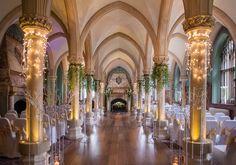 Elegant Landmark Wedding Venues From The Principal Hotel Company (Weddings )