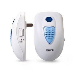 38 Melody Chime ES Plug Door Bell 1 Remote Control with 2 Receivers  Worldwide delivery. Original best quality product for 70% of it's real price. Buying this product is extra profitable, because we have good production source. 1 day products dispatch from warehouse. Fast & reliable...