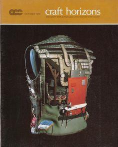 Craft Horizons magazine October 1978 (Volume 38, Number 7)