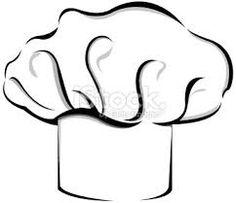 chef cuisinier dessin - Recherche Google