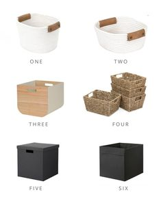 Studio Room Storage: IKEA Brimnes Cabinets