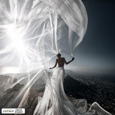 Wedding Photography Contest Winner - 8th Place: Bride Portrait - Igor Bulgak