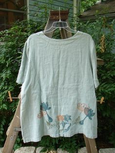 SOLD 1998 Botanicals Robins Top Spring Size 1 - BlueFishFinder
