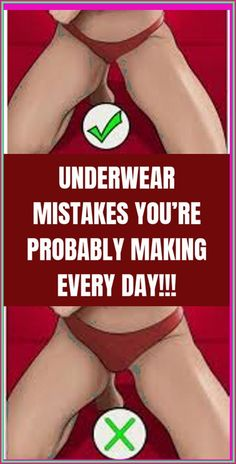UNDERWEAR MISTAKES YOU�RE PROBABLY MAKING EVERY DAY!!! Inbound Marketing, Marketing Digital, Bodybuilding, Thinking Day, Group Boards, Colorado Rockies, Yoga Quotes, Delena, Brighton