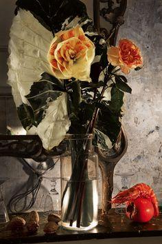 Vera Mercer | FLO PETERS GALLERY