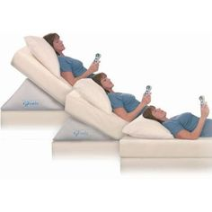 Does Your Bed Need A Lift? Try The Mattress Genie!  ... see more at InventorSpot.com