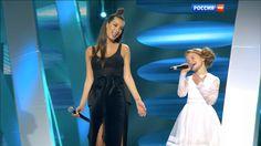 A'Studio и Вилена Хикматуллина — «Ангел» (Рождественская песенка года, э...