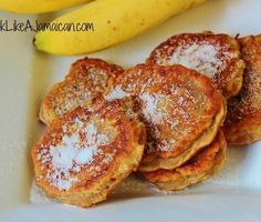 Jamaican Banana Fritters Recipe | Cook Like a Jamaican